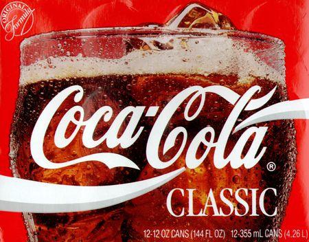 CokeClassic