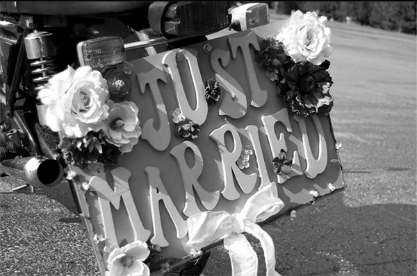 Just-married