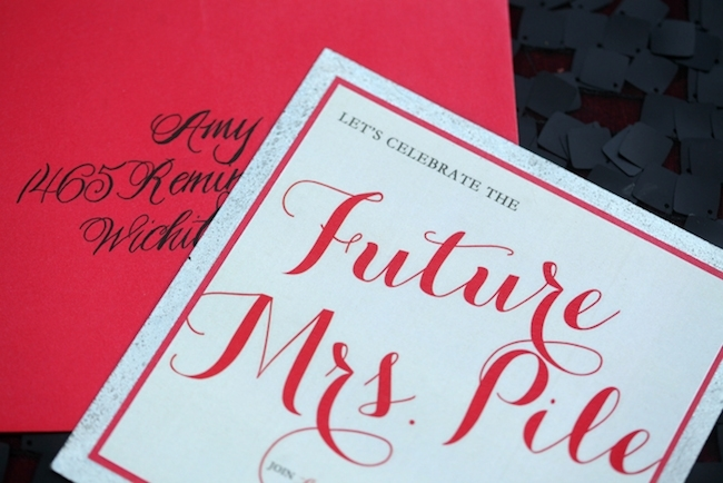 Invitations by p.ink creative