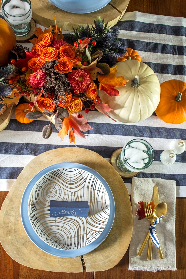 Gather Around the Table with West Elm.
