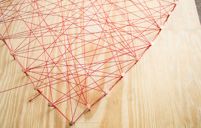 Red-twine