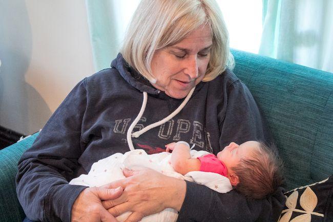 Eleanor Pearl Birth-18-2