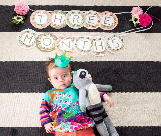Three Months Old-3