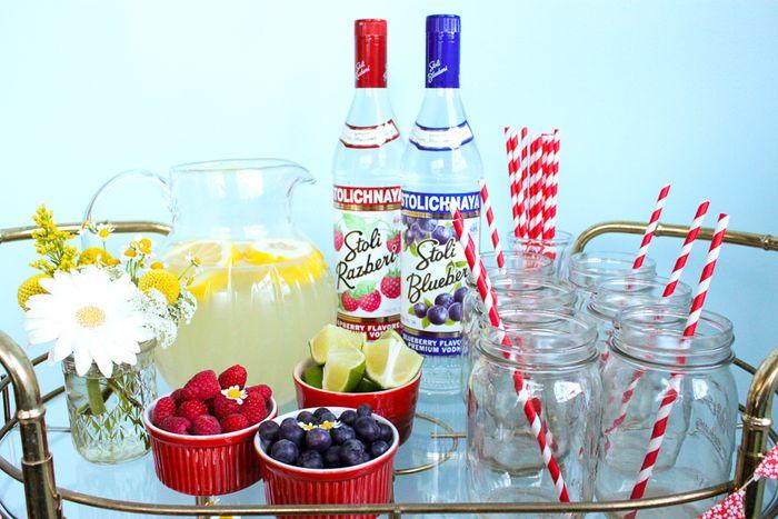 Lemonade Cocktail Bar-6