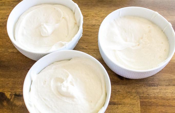 White-cake-batter