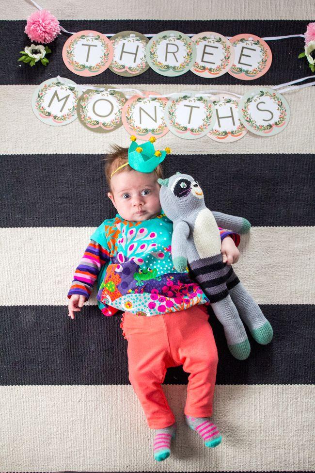 Three Months Old-2
