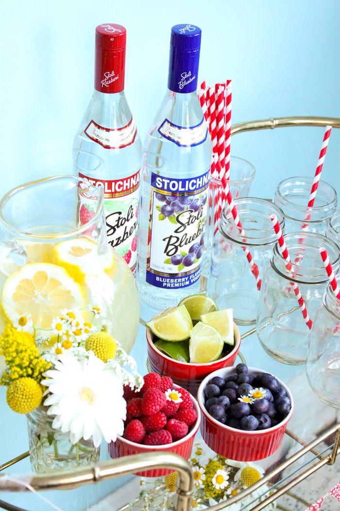 Lemonade Cocktail Bar-9