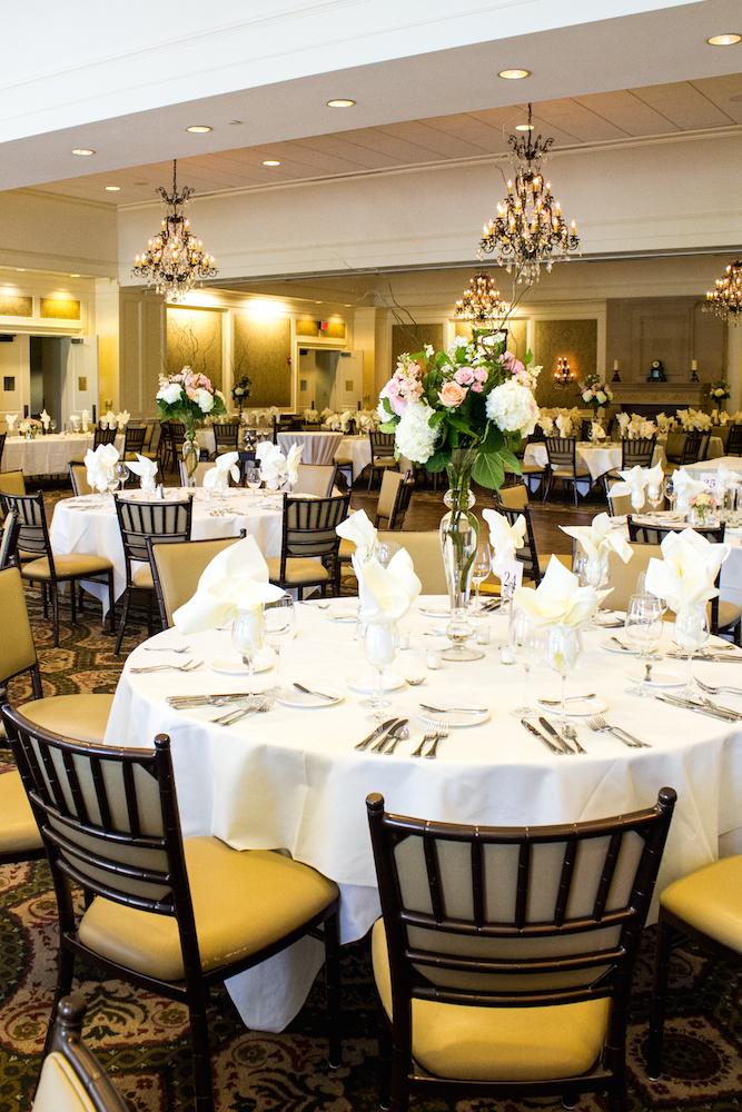Indian Hills Country Club Wedding