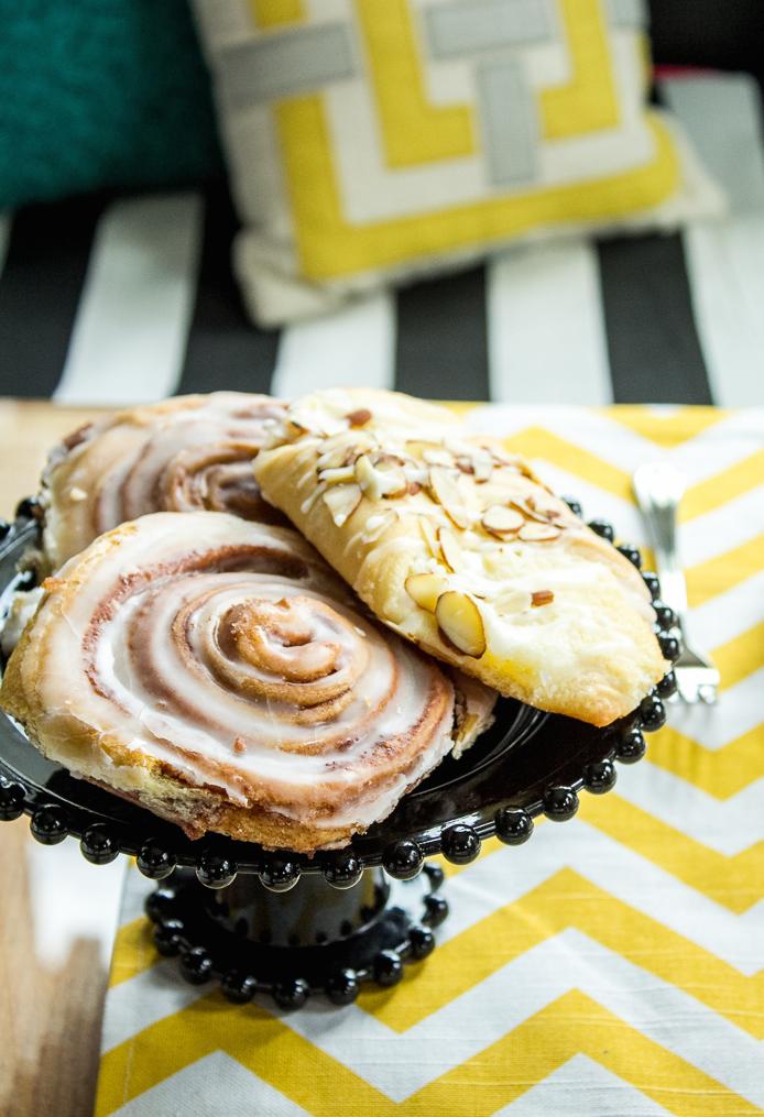 Sweet-rolls