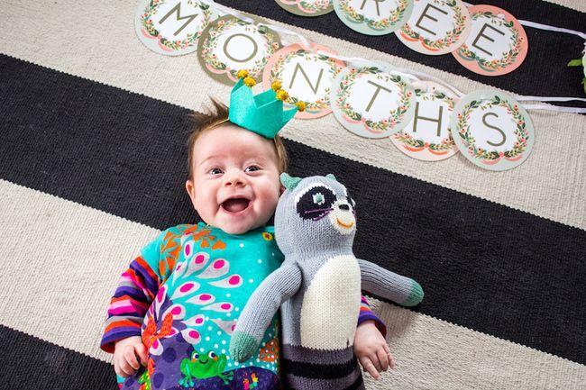 Three Months Old-5