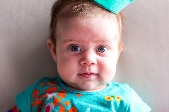 Three Months Old-6