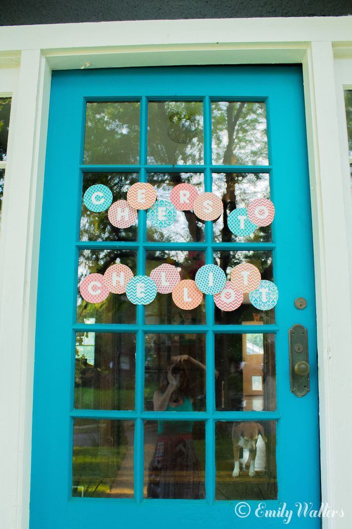 Custom-front-door-decor