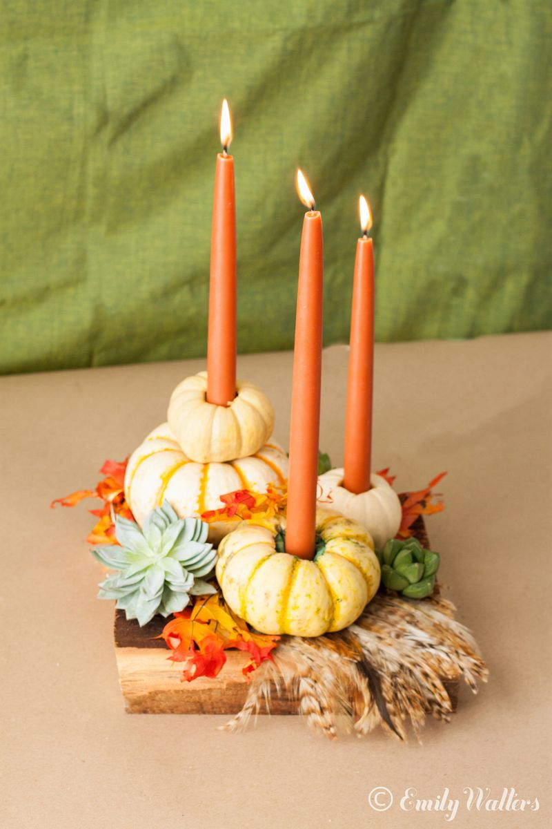 Fall-centerpiece-decor