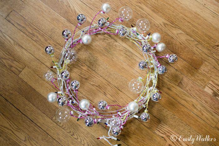 Hand-made-modern-wreath