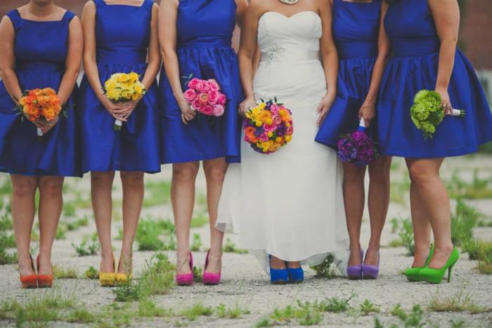 royal-blue-bridesmaids-dresses