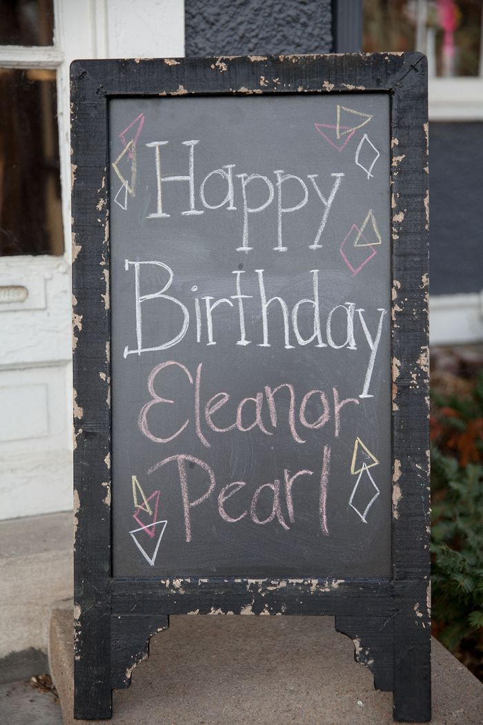 Geometric-and-jewel-birthday-party