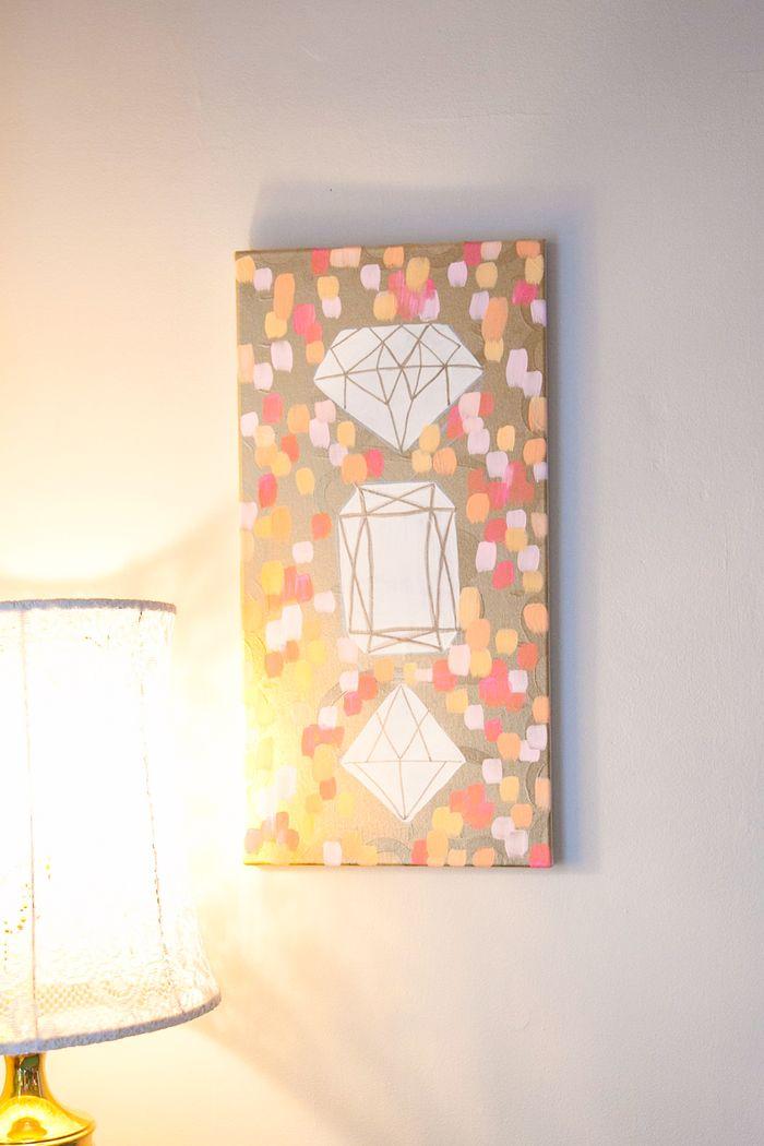 Jewel-artwork