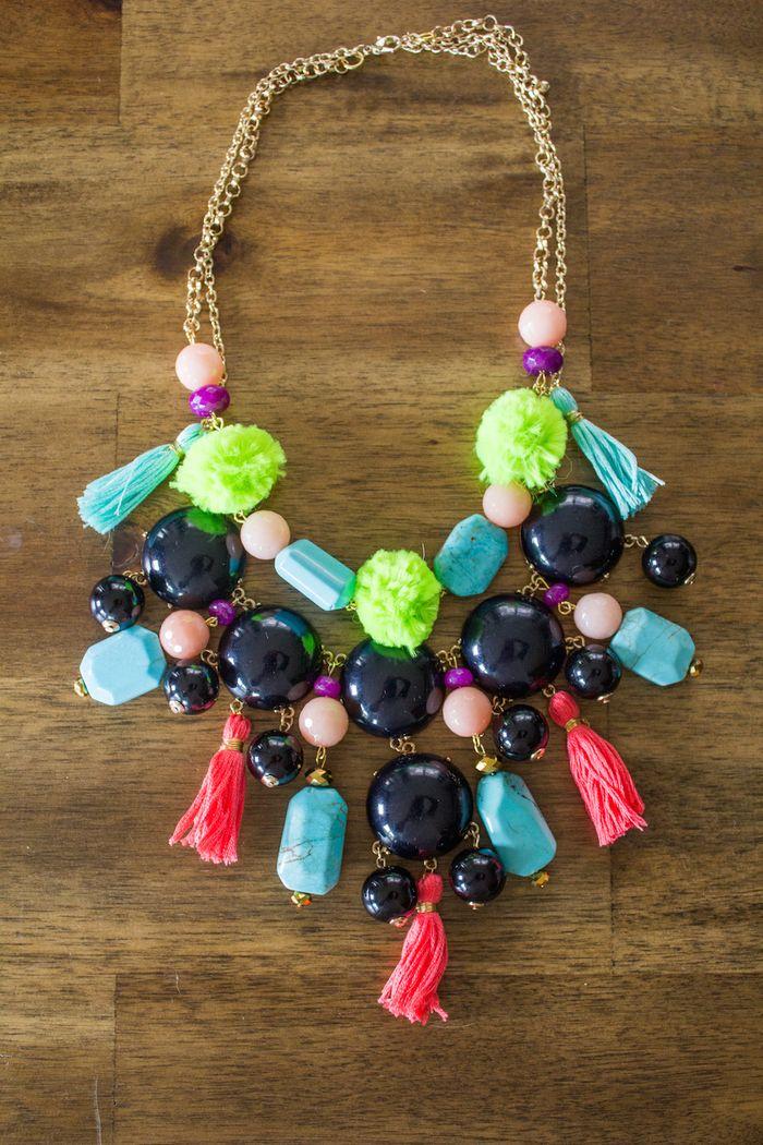 Pom-pom-and-tassel-necklace