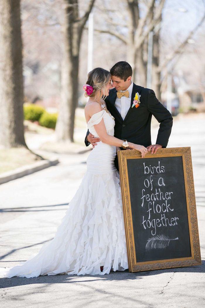 Birds-of-a-feather-wedding-theme