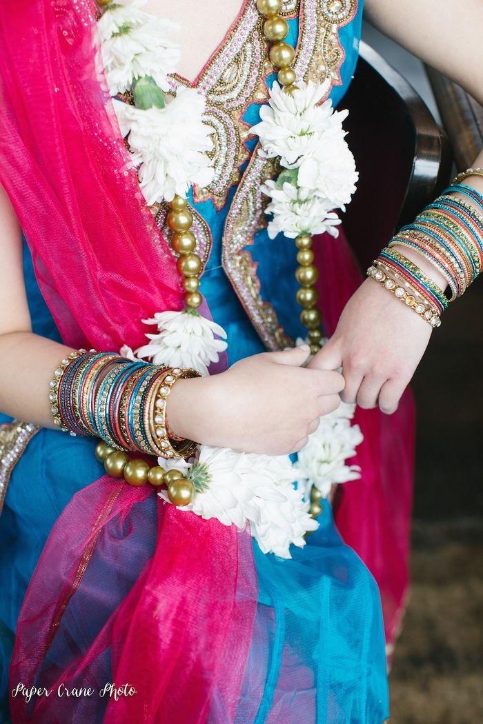 Magenta-and-teal-wedding-inspiration