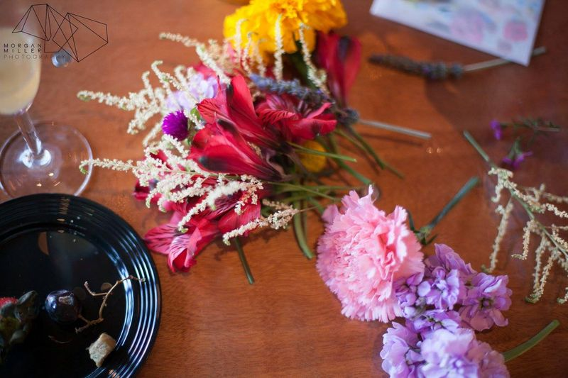 How-to-make-a-floral-crown