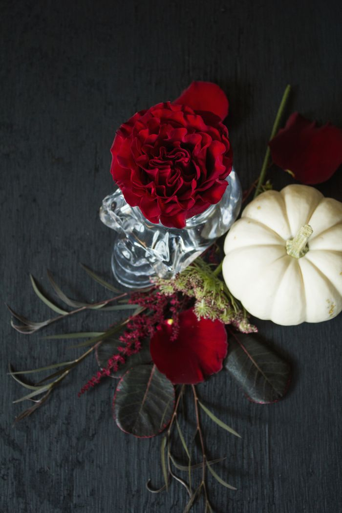 Halloween floral recipe the makerista-9