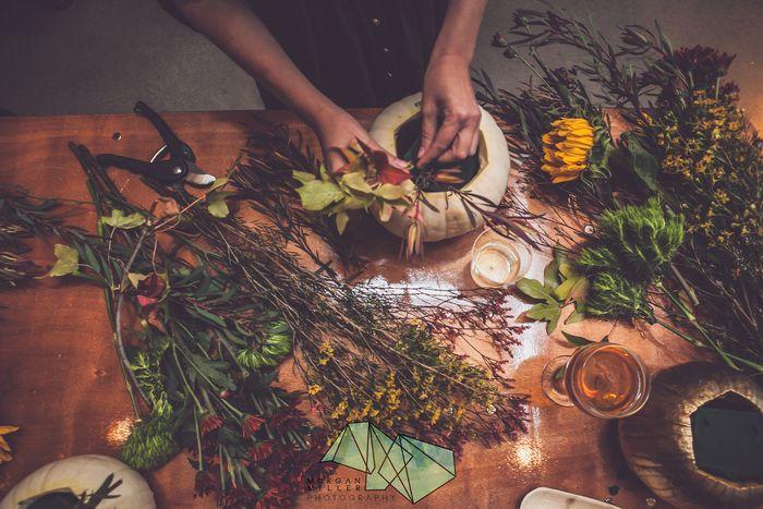 Diy-floral-design-workshop