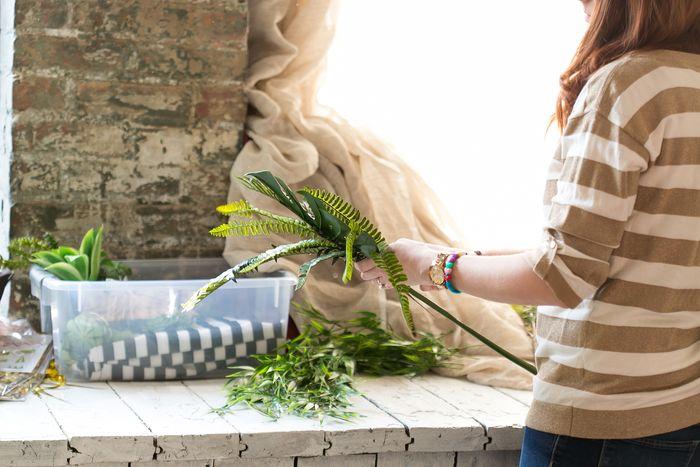 DIY-silk-floral