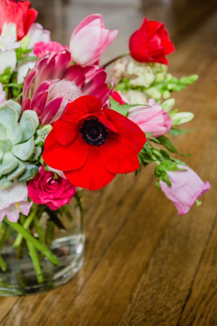 Valentines day flowers-12