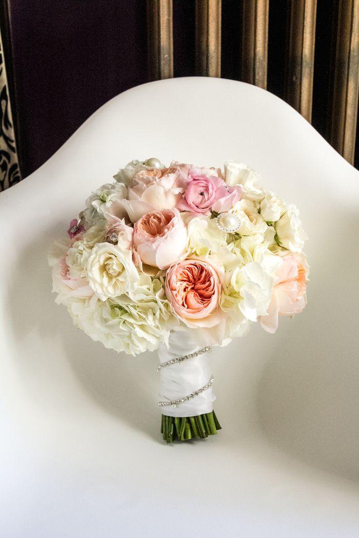 Celines Bouquet