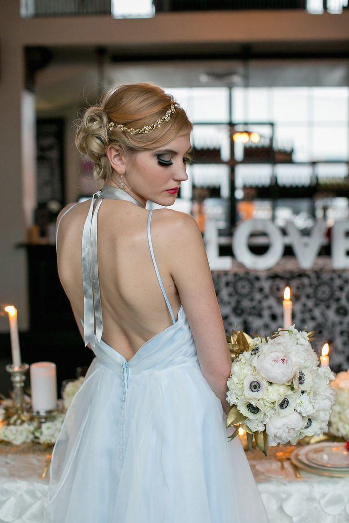 Pastel-wedding-gown