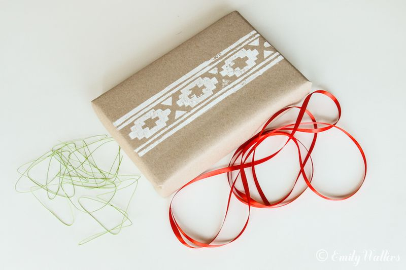 Creative-holiday-gift-wrap