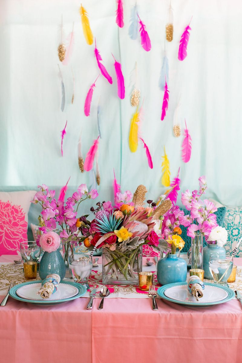 Colorful-wedding-inspiration