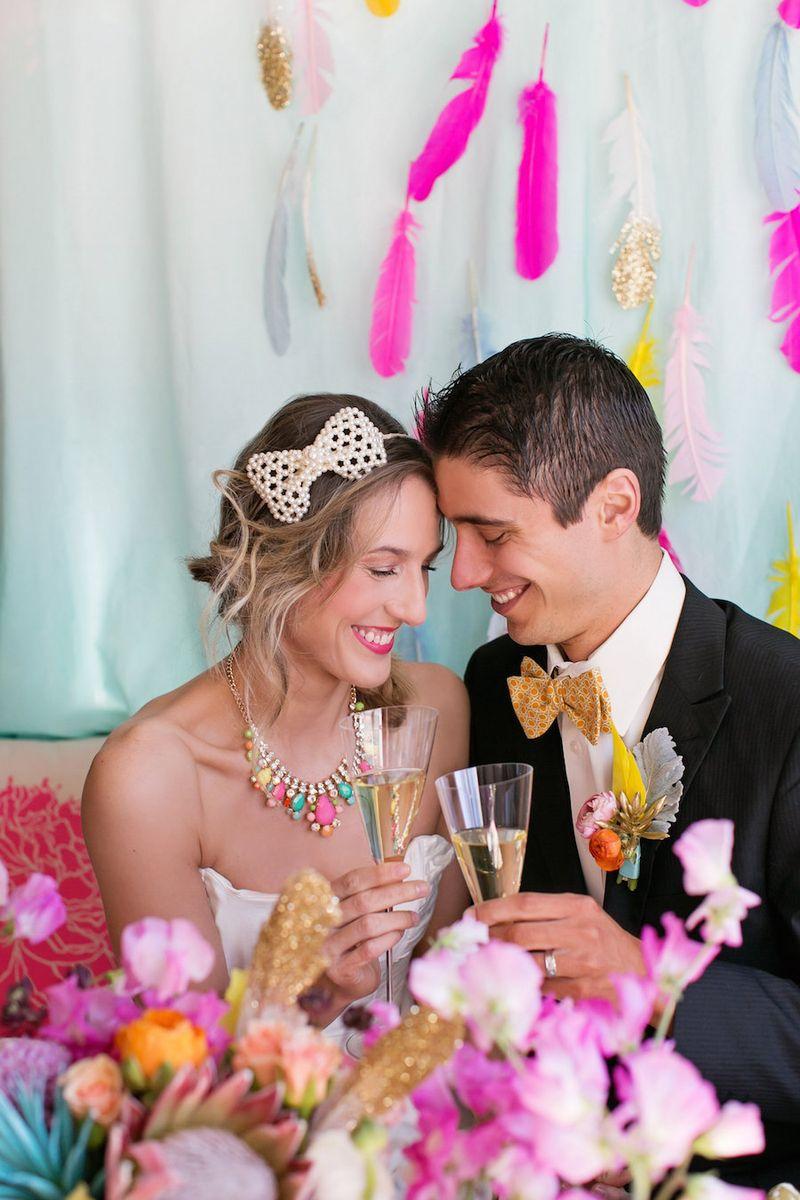 Mutli-color-wedding-inspiration