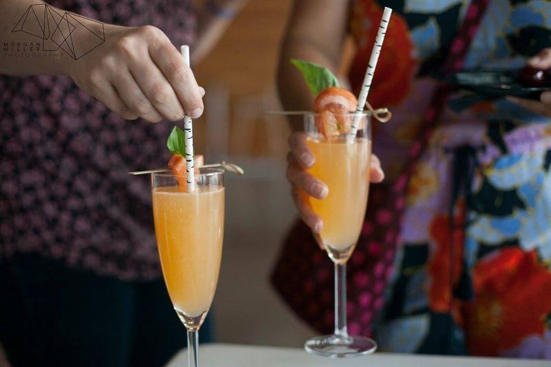 Summertime-cocktails