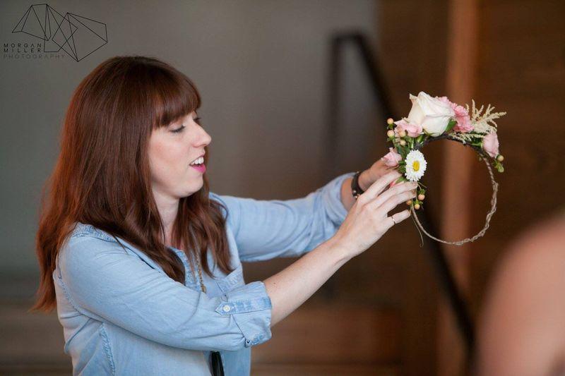 Floral-crown-tutorial