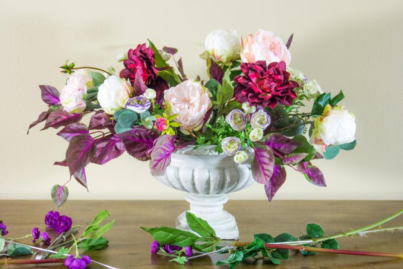 Afloral moody flower DIY-13