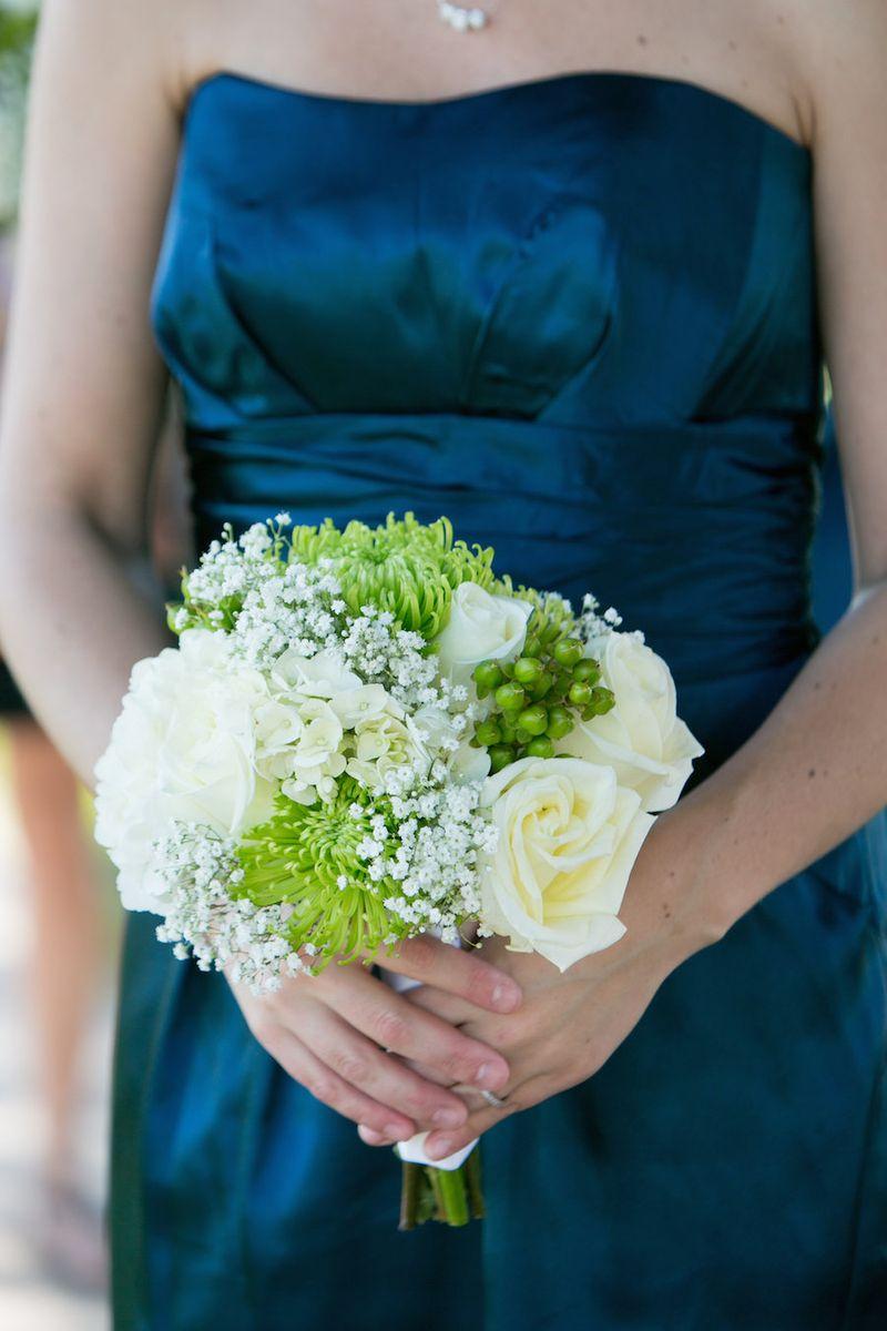 Navy-blue-bridesmaids-dresses