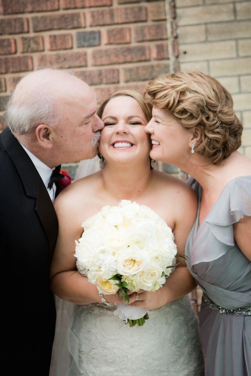 Bride-and-her-parents