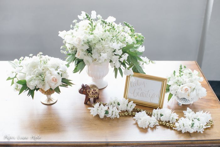White-and-ivory-wedding-flowers