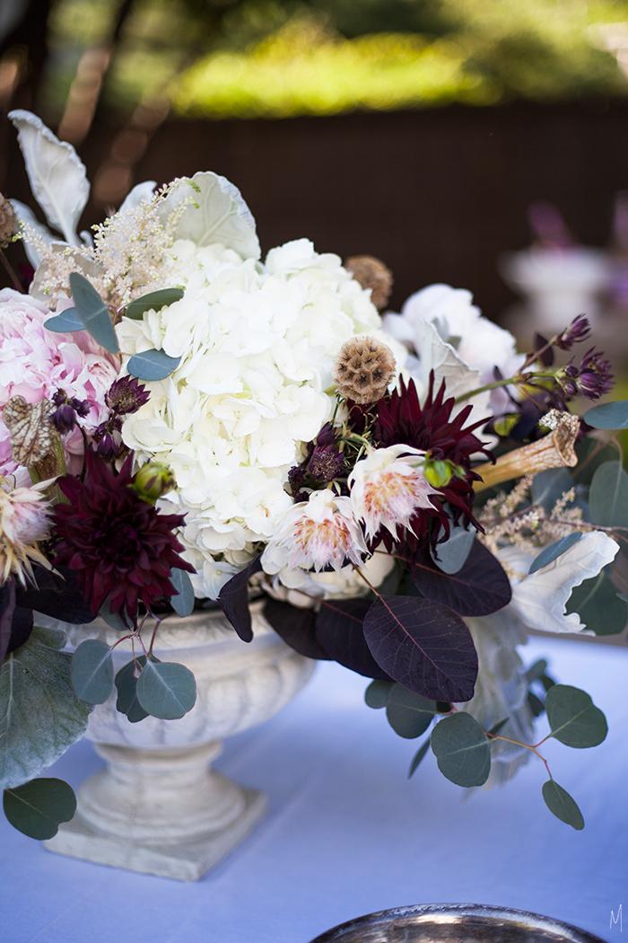 Moody-florals