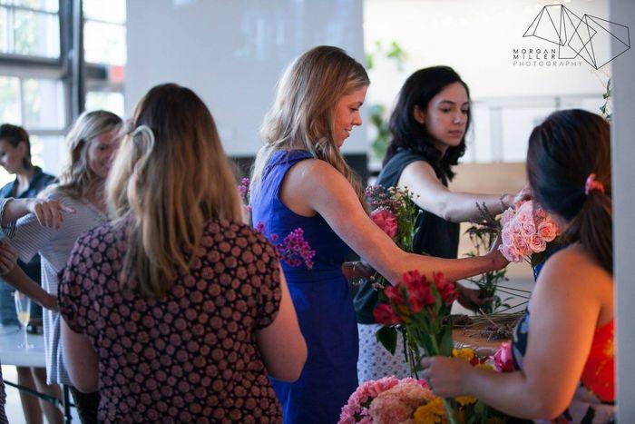 Floral-workshop