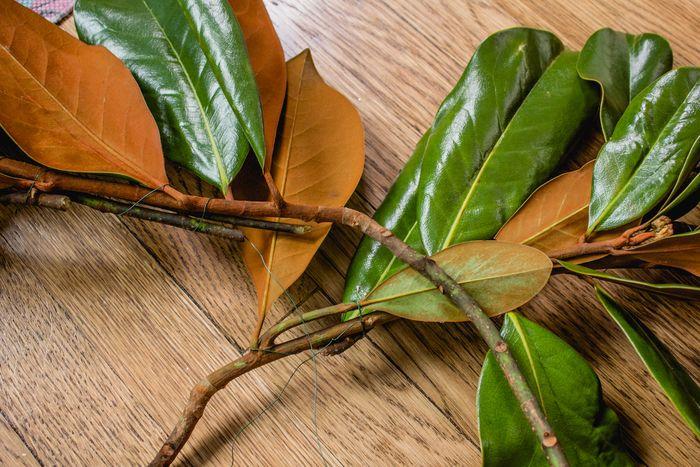 Magnolia garland-11