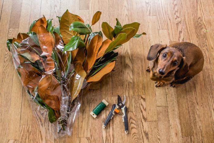 magnolia-garland-supplies