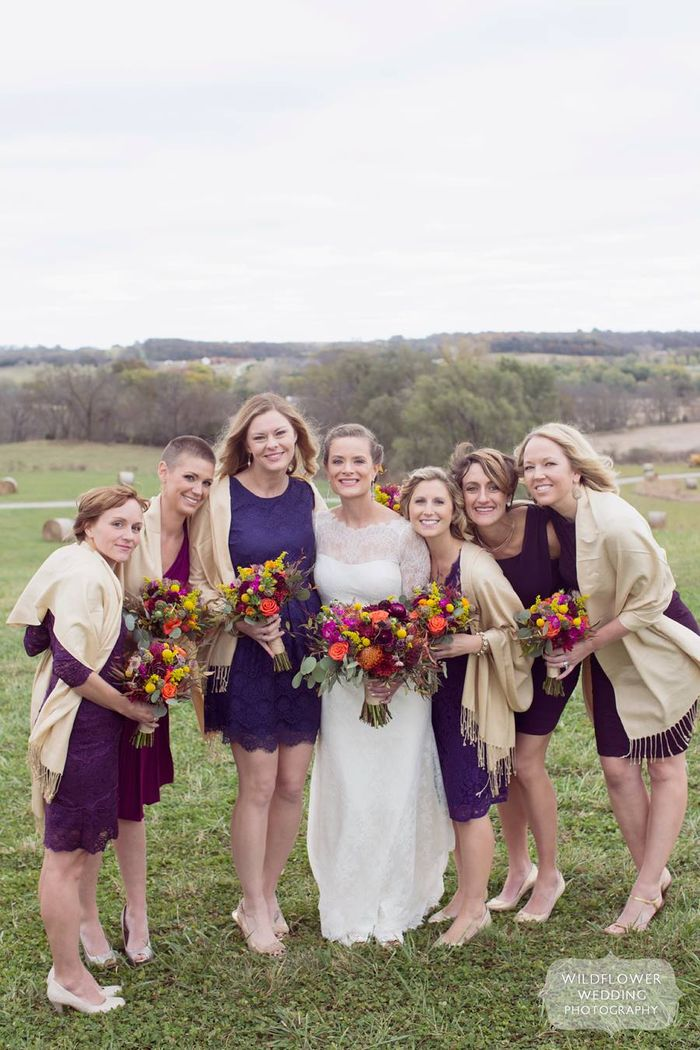 Fall-wedding-inspiration