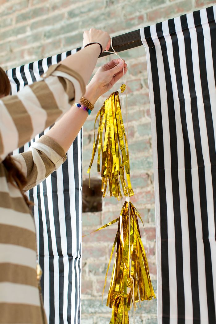 Gold-tassel-backdrop